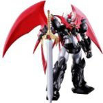 Bandai Tamashii Nations Super Robot Chogokin Mazinkaizer Action Figure