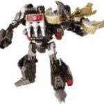 TG14 Transformers Generations - Soundblaster & Buzzsaw