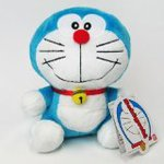 Doraemon Plush Toy S
