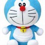 Doraemon - Soft Toy (M) ()