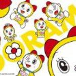 Jigsaw puzzle mini Dora Doraemon 204 small piece dorami / collection (10 cm by 14.7 cm, Panel: Petit-only)