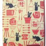 Series valuables case general store's Delivery Service Jiji witch