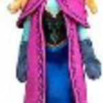 Disney Frozen Exclusive 20 Inch Plush Figure Anna