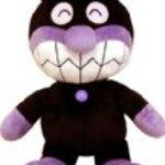 BAIKINMAN stuffed toy