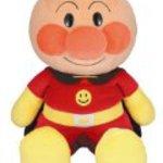 Anpanman Soft Toy (3L)