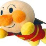 Anpanman jump pose Friends 10S smile