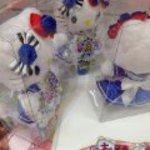 HELLO KITTY 40th Anniversary items Alice Kitty Doll M