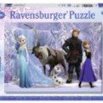Disney Frozen Ravensburger Puzzle XXL 100 Pieces
