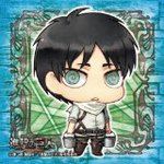 Attack on Titan Mini Zigsaw Ouzzle 100piece cleaning Eren 100-49