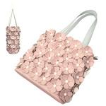 TOKYO BOPPER No.11134/ Pink flower bag