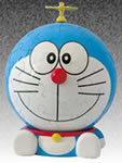 Doraemon 60 piece 3D puzzle