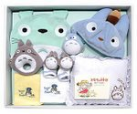 Totoro Baby Bib Set