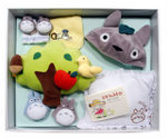Totoro Tree Set
