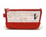 Kiki's Delivery Service Pen Pouch (Red)