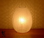 Plum Blossom Lamp