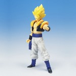 Dragonball Z Hybrid Action Figure Gogeta