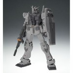 GFF METAL COMPOSITE LIMITED RX-78-3 GUNDAM Ver.Ka WITH G-FIGHTER G-3 version