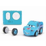 Q-Steer QSP02 Lightning McQueen Dinoco Version