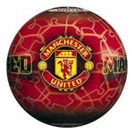 3D EURO Soccer FC Manchester United 60P