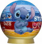 Lilo and Stitch 60P 3D Puzzle