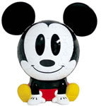Mickey Mouse 60P 3D Puzzle