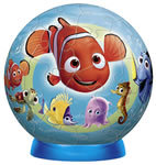 We Love Nemo 60P 3D Puzzle