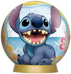 Smile Stitch60P 3D Puzzle