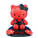 Crimson Hello Kitty Sunshine Buddy