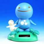 Sway-in-the-sun Sunshine Buddy (Blue)