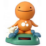 Sway-in-the-sun Sunshine Buddy (Orange)