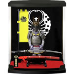Samurai Armor Figure (Ikeda Terumasa)