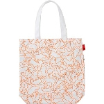 MOTTAINAI THANKS TOTE BAG: Groovisions Design L07005