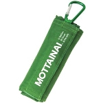MOTTAINAIShopping Bag - M (Green) C07010