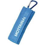 MOTTAINAIShopping Bag - M (Blue)  C07012