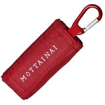 MOTTAINAI Shopping Bag - Petit (Red) C07027