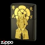 Zippo - Japanese Warlords - Takeda Shingen