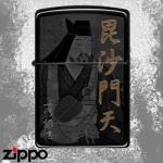 Zippo - Samurai War Lord - Uesugi Kenshin