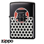Zippo - Traditional Edo Design - Number One