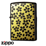 Zippo - Japanese Designs - Sakura