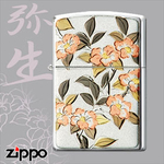 Zippo - Seasons - March (Camellia)