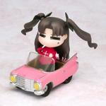Nendoroid Runaway Rin