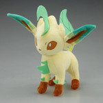 Pokemon Diamond and Pearl  - Leafeon
