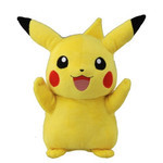 Pokemon - Talking Pikachu Plush