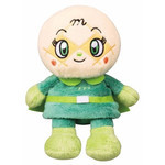 Anpanman Pretty Beans - Melonpanna S Plush