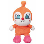 Anpanman Pretty Beans - Dokin-chan S Plush