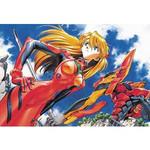 Evangelion - Asuka Langley Soryu Jigsaw Puzzle