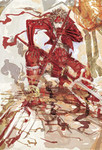 Devil Kings - Sanada Yukimura Jigsaw Puzzle