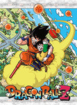 Dragon Ball Z - Flight Jigsaw Puzzle