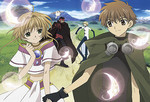 Tsubasa: Reservoir Chronicle - Always Together Jigsaw Puzzle