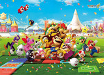 Mario Party 8 Jigsaw Puzzle
